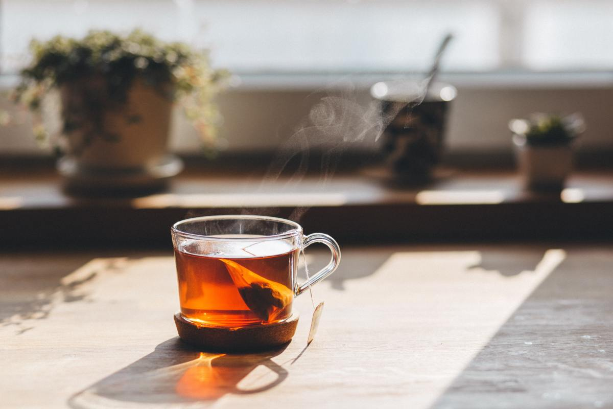 Tea has enormous benefits. Give it a try during this winter.