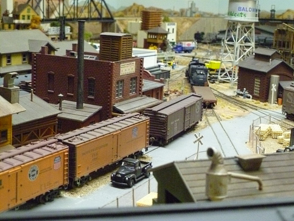5 Track Planning Books That Belong in Your Model Railroad Library