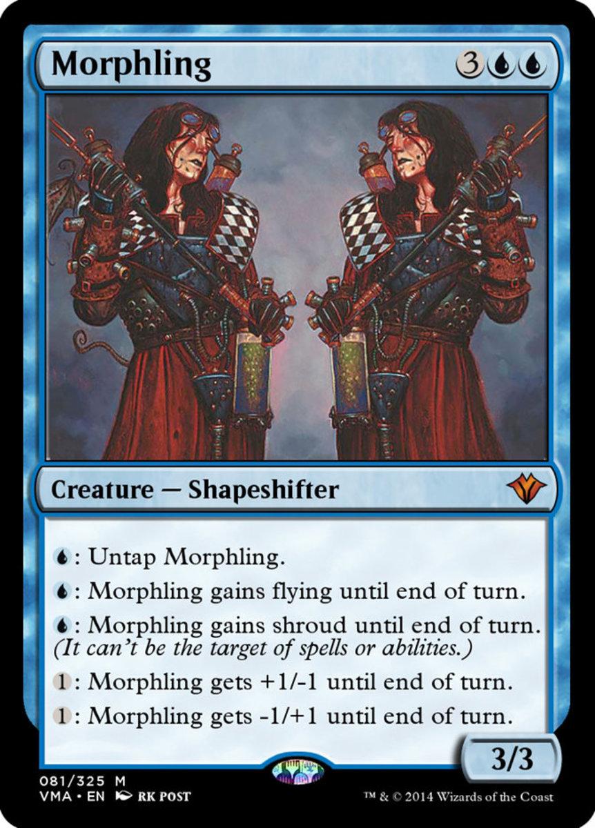 Morphling mtg