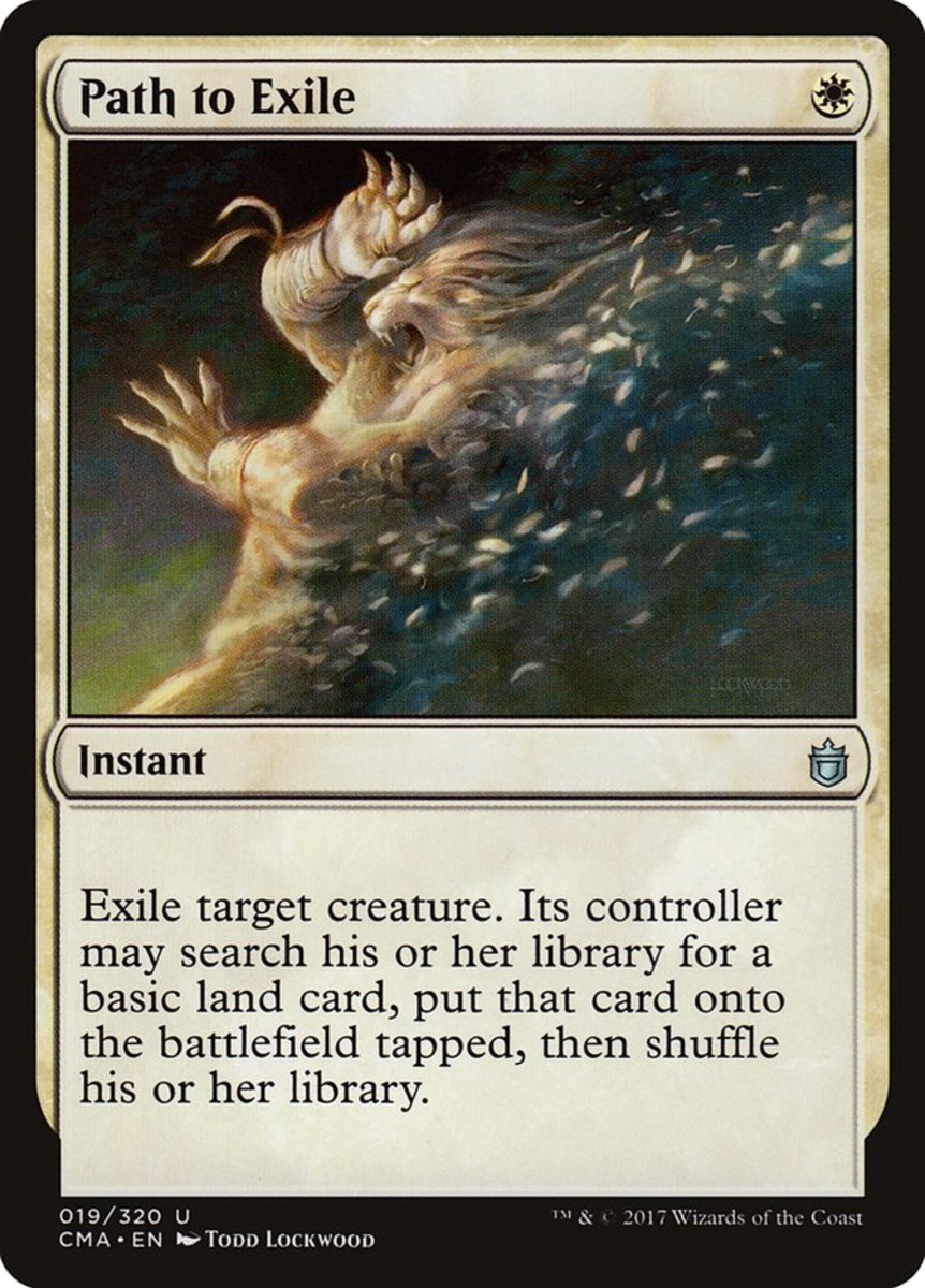 Top 10 Low-Cost Creature Removals for Commander Format