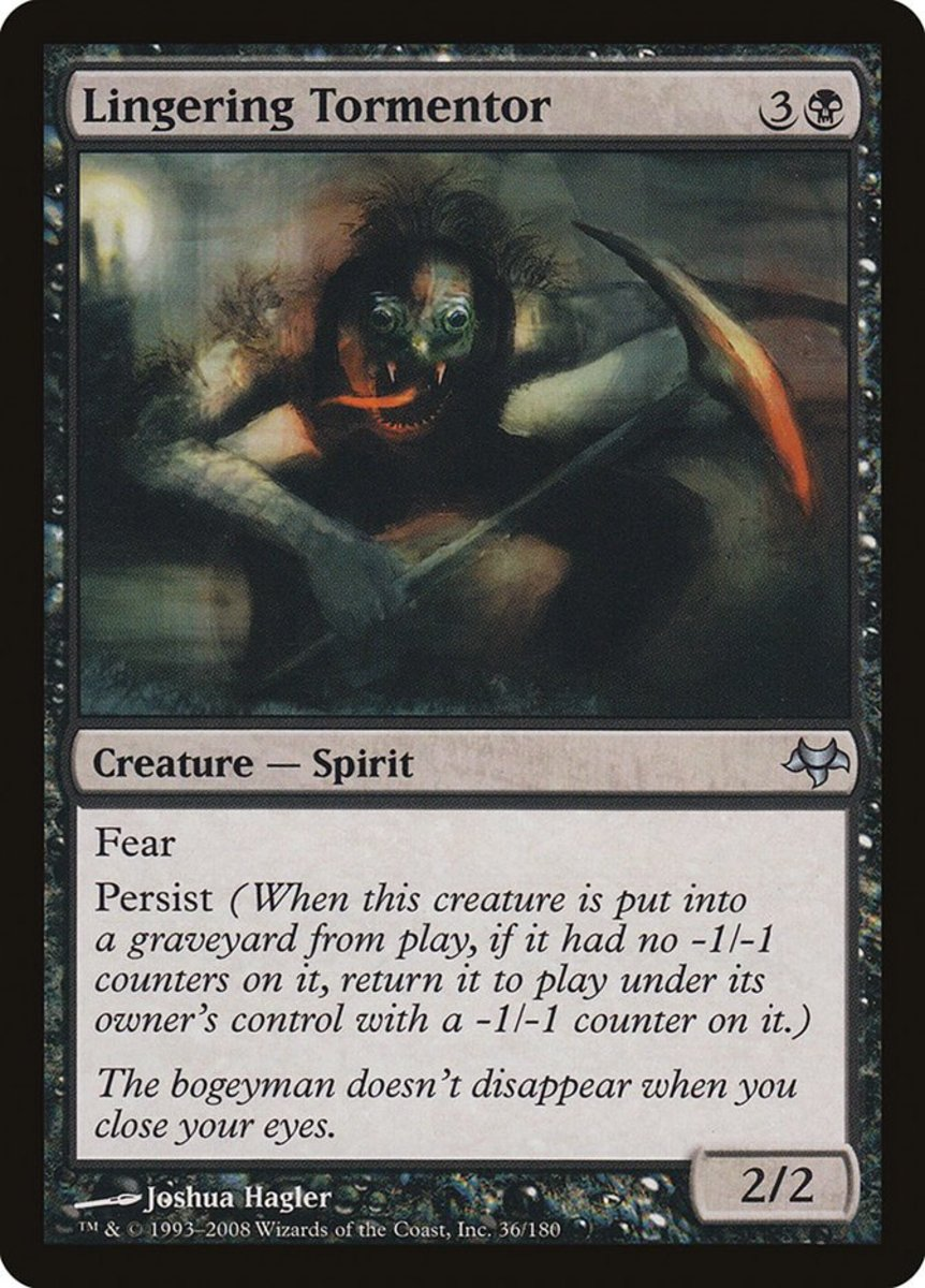 Top 30 Creepiest Magic: The Gathering Cards