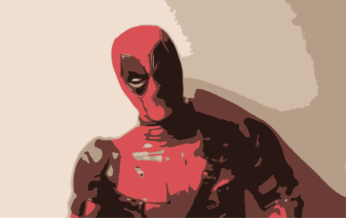 Deadpool, the Incredible Pansexual.