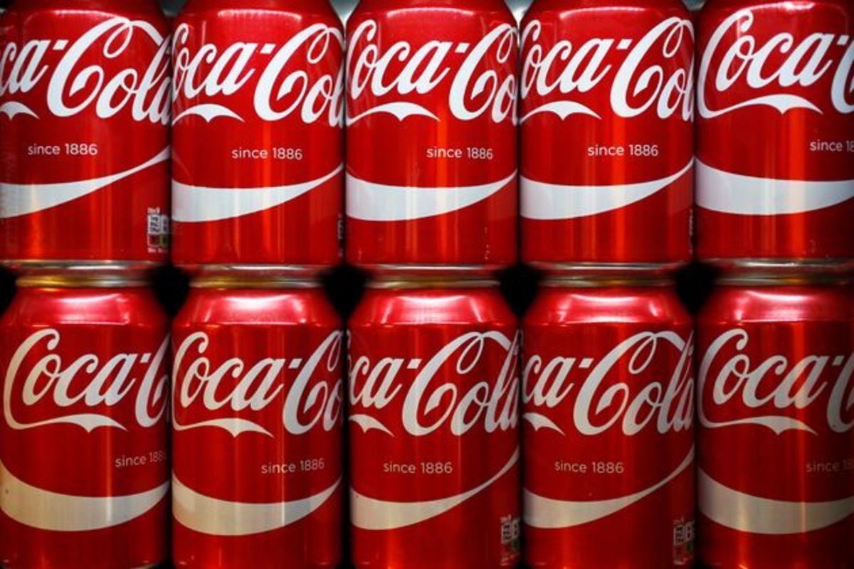 In 1886, John Pemberton—an American biochemist—invented Coca-Cola.