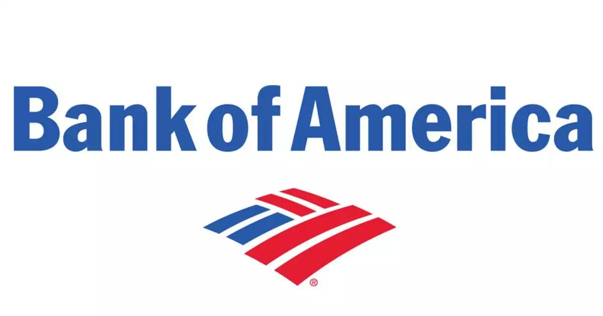During the 1800s, Bank of America was one of America's biggest corporations.