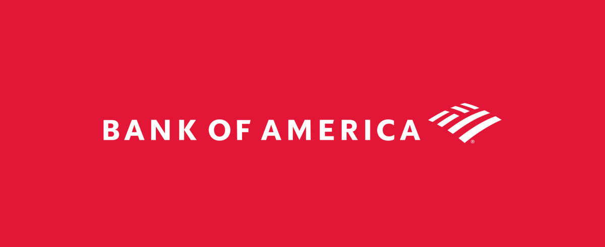 During the 1800s, Bank of America was one of the largest corporations in the U.S.