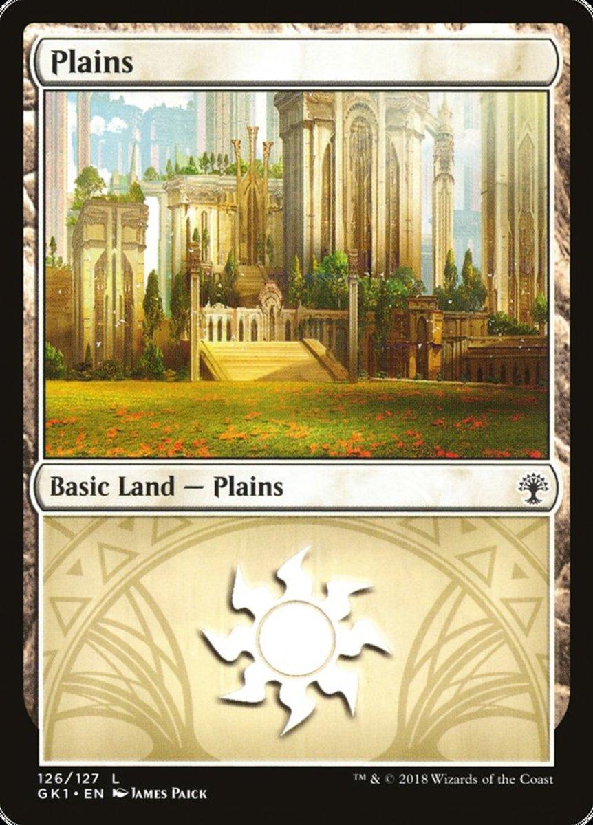 Guild Kit: Selesnya Plains