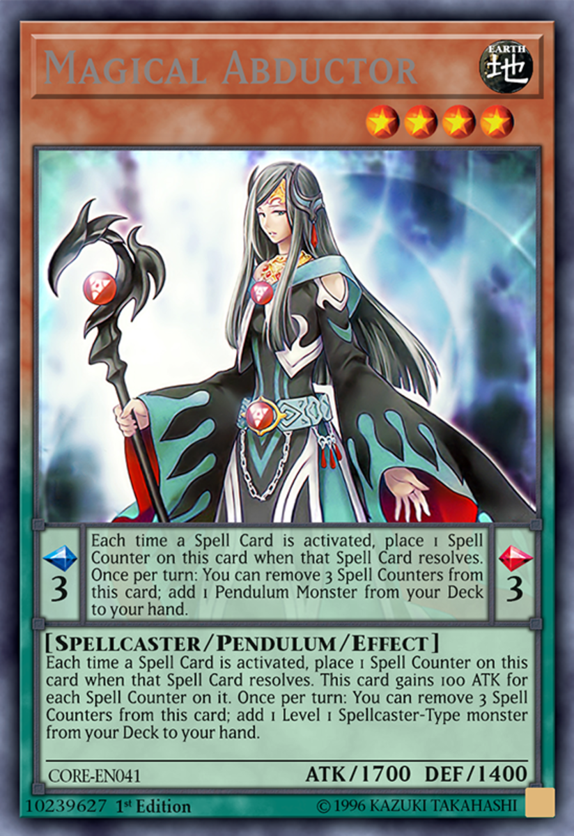 Top 10 Level-1 Spellcasters for