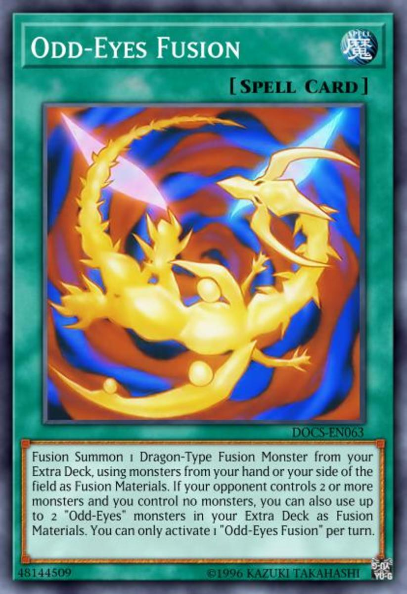 Yu-Gi-Oh Card Review: