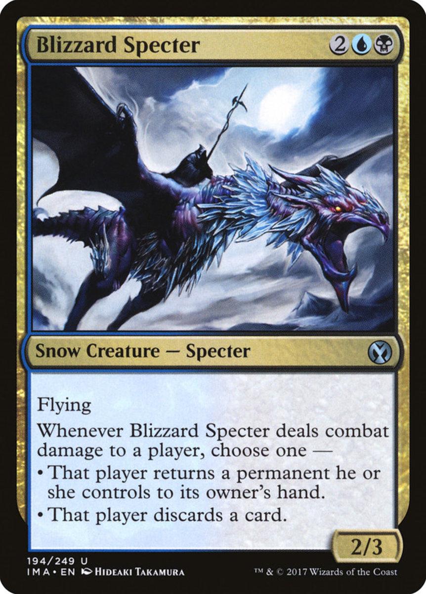 Blizzard Specter mtg