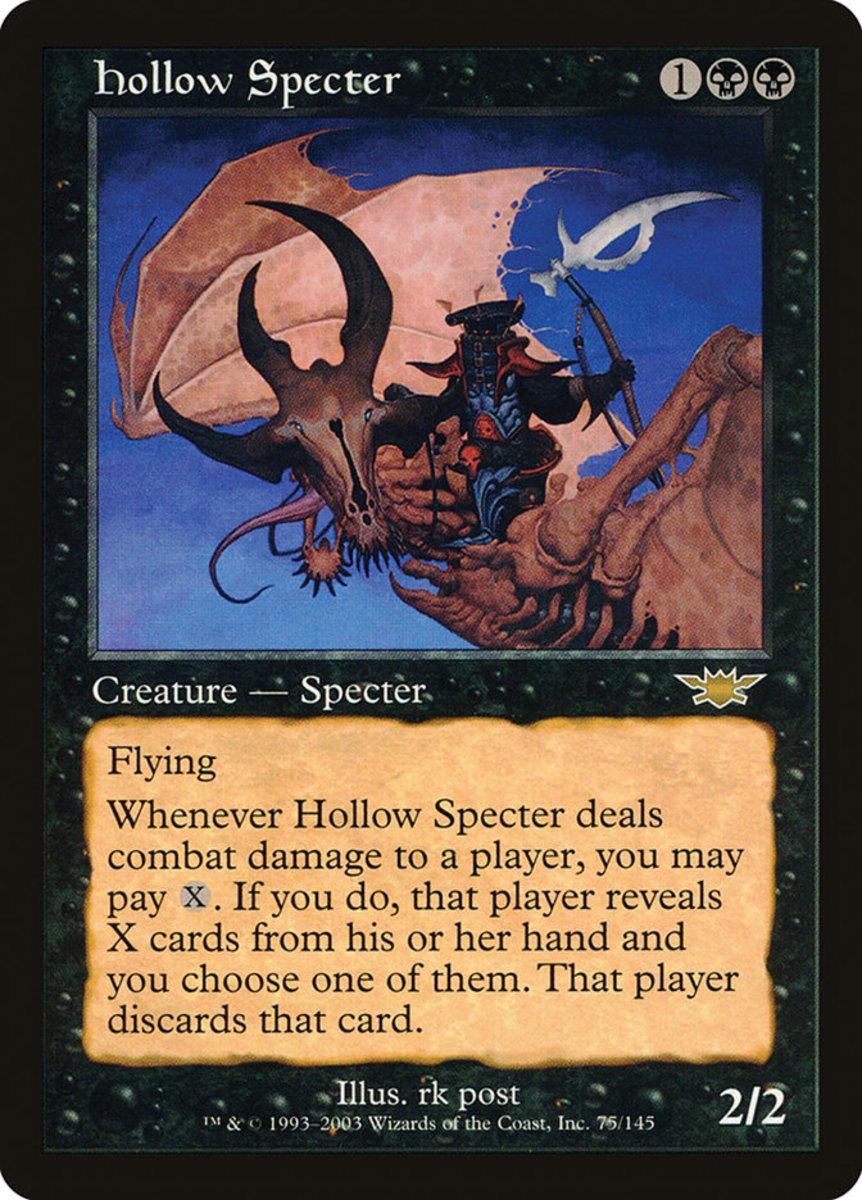 Hollow Specter mtg