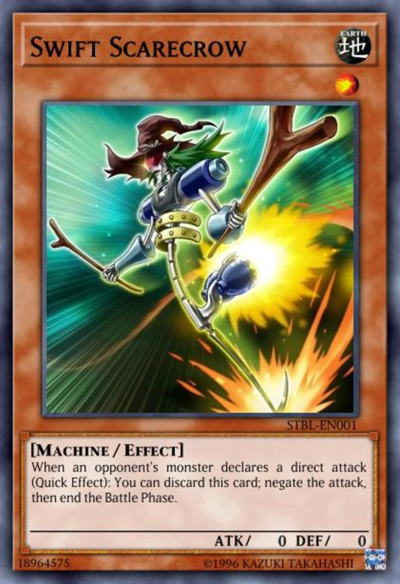Top 10 Direct Attack-Blocking Monsters in Yu-Gi-Oh