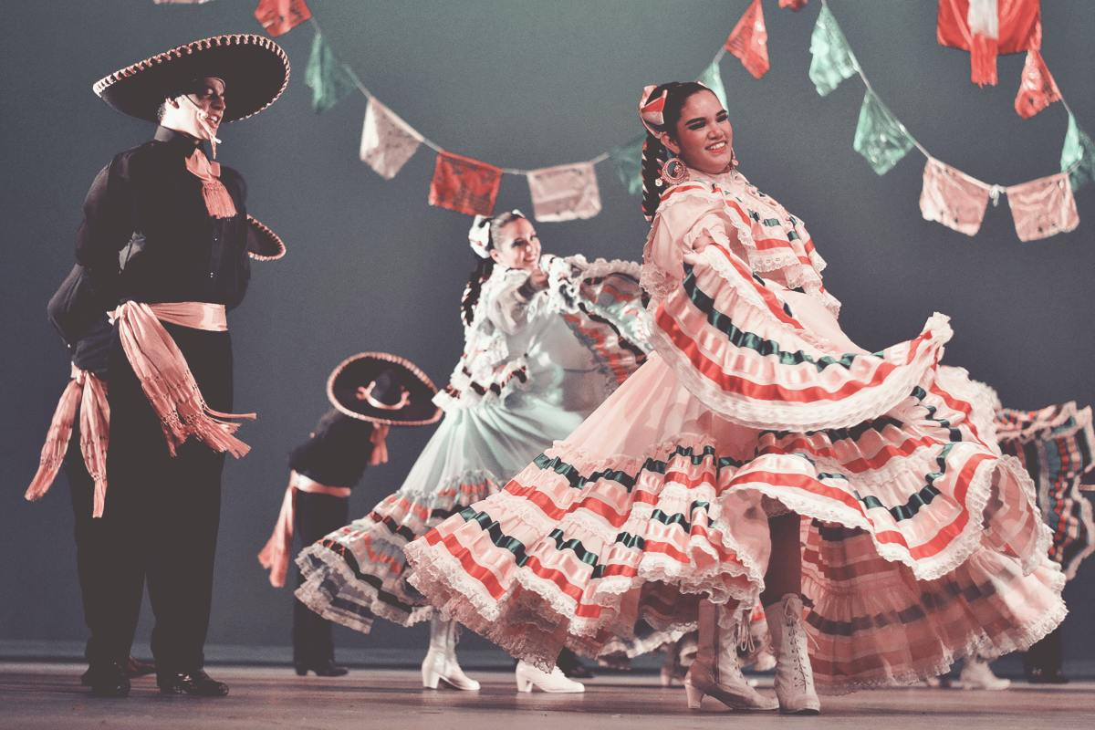 Spaniards took flamenco influence to the Americas as well as bringing influences back