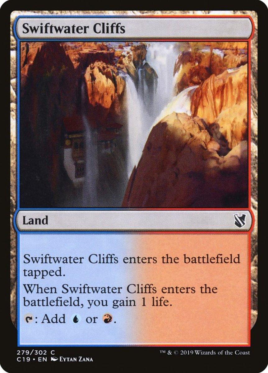 Swiftwater Cliffs mtg