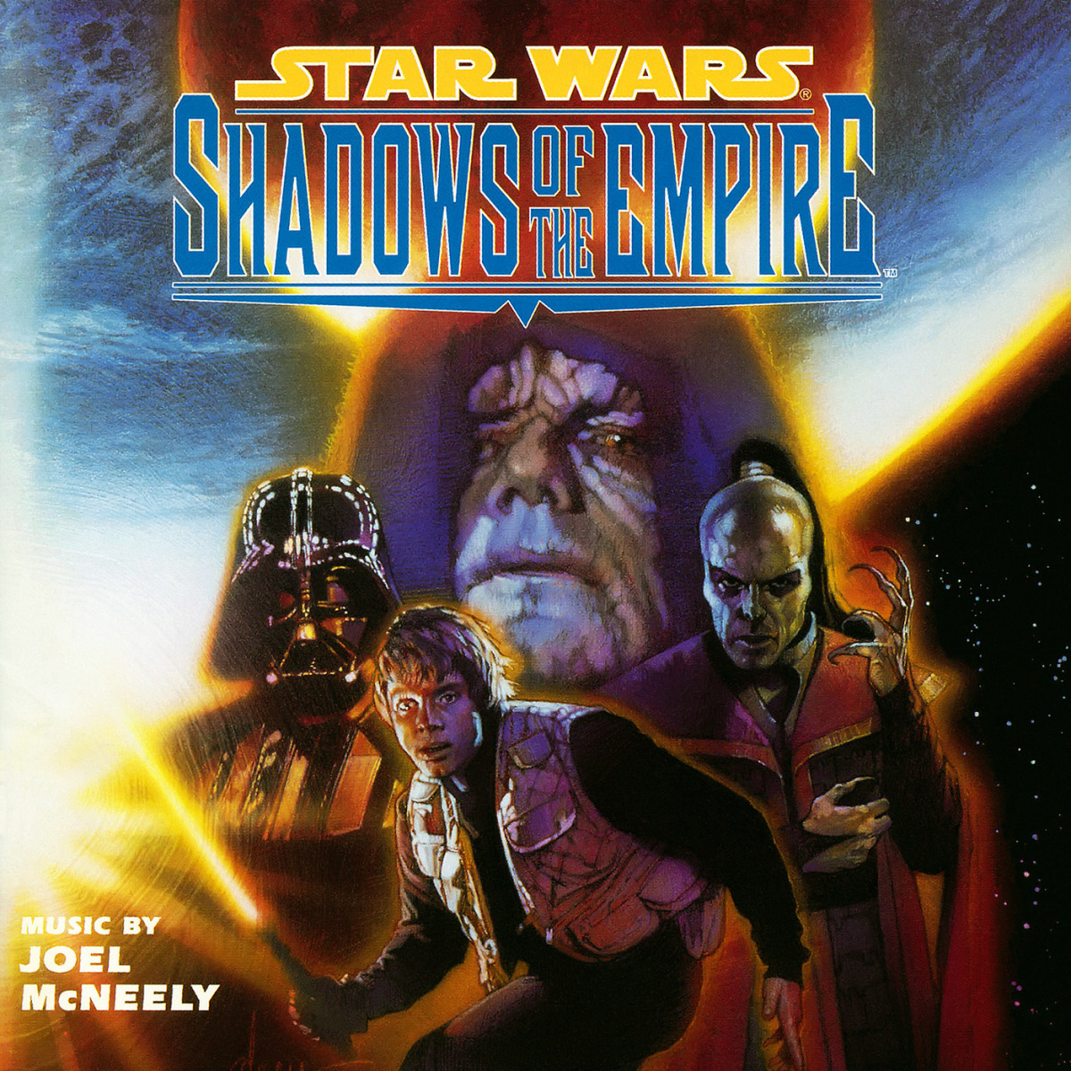 """Star Wars: Shadows of the Empire"" Novel Review"