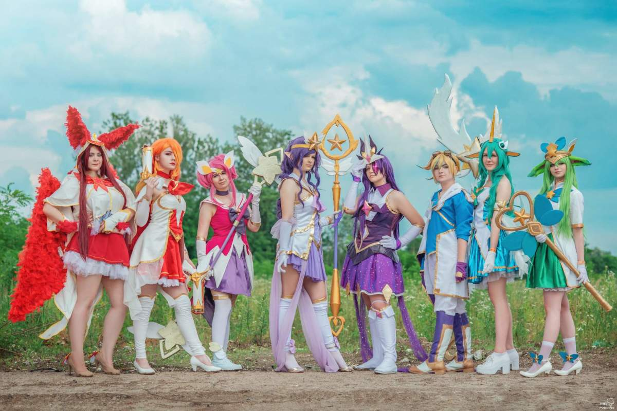 7 Things You Should NEVER Say to a Cosplayer