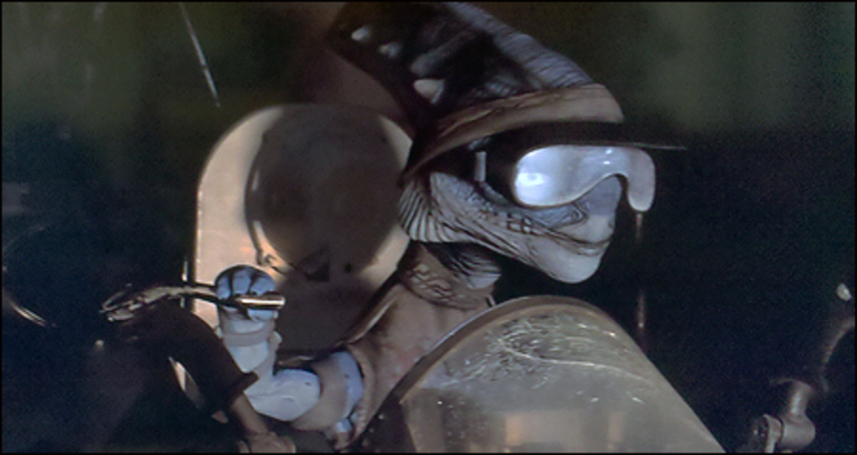 Top 10 Podracer Pilots in Star Wars