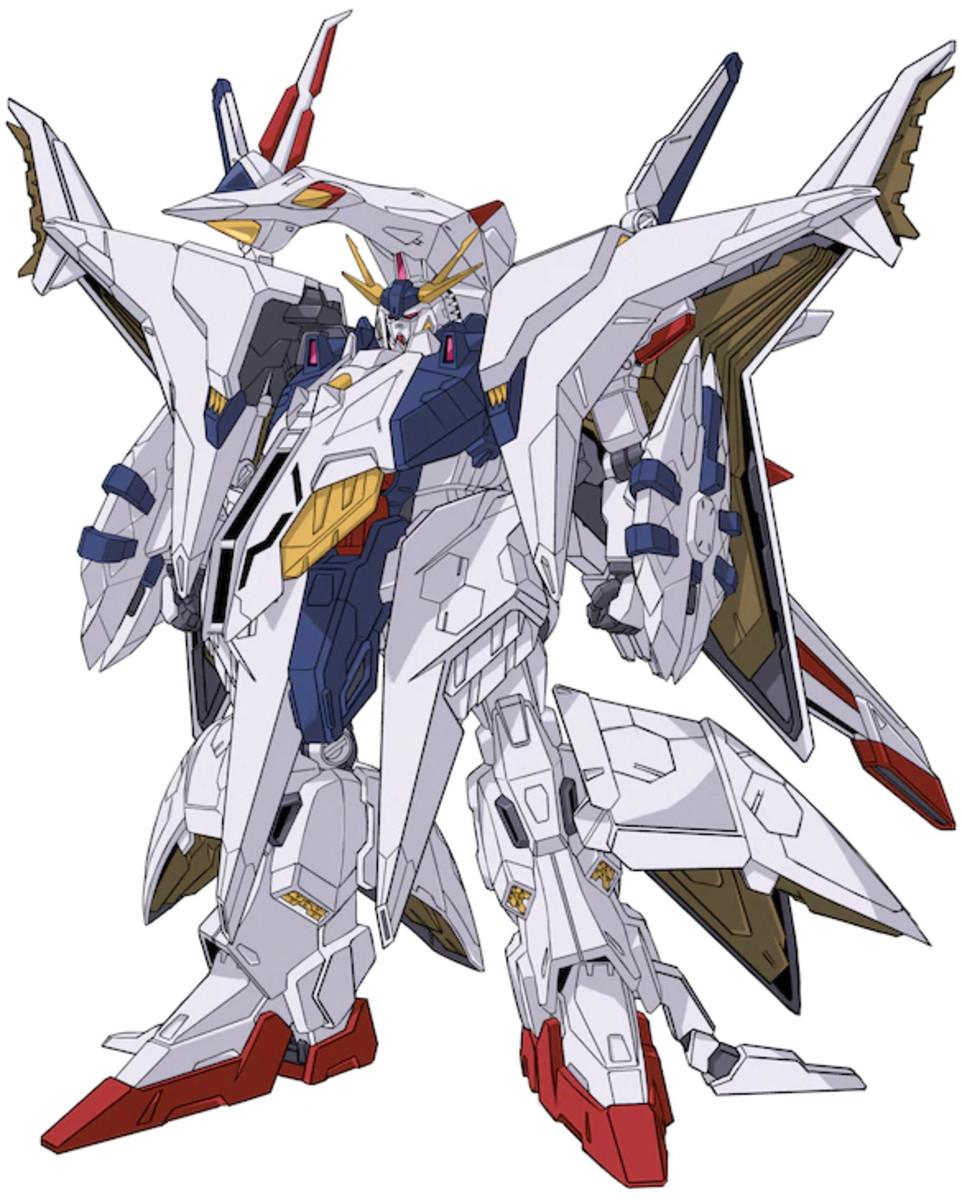 The Gundam Penelope