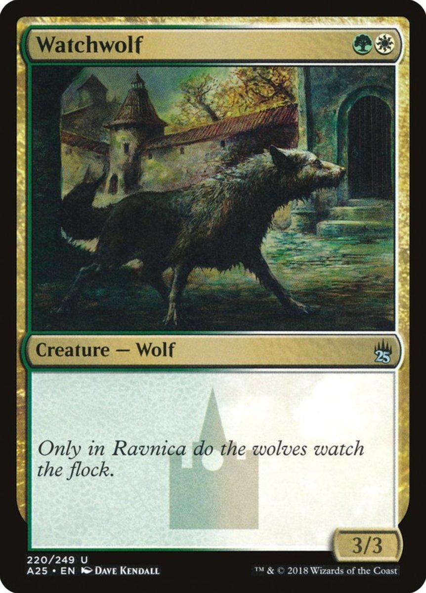 Watchwolf mtg