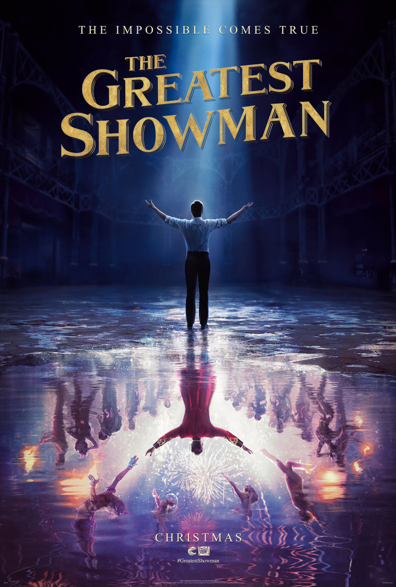 Film Review: The Greatest Showman