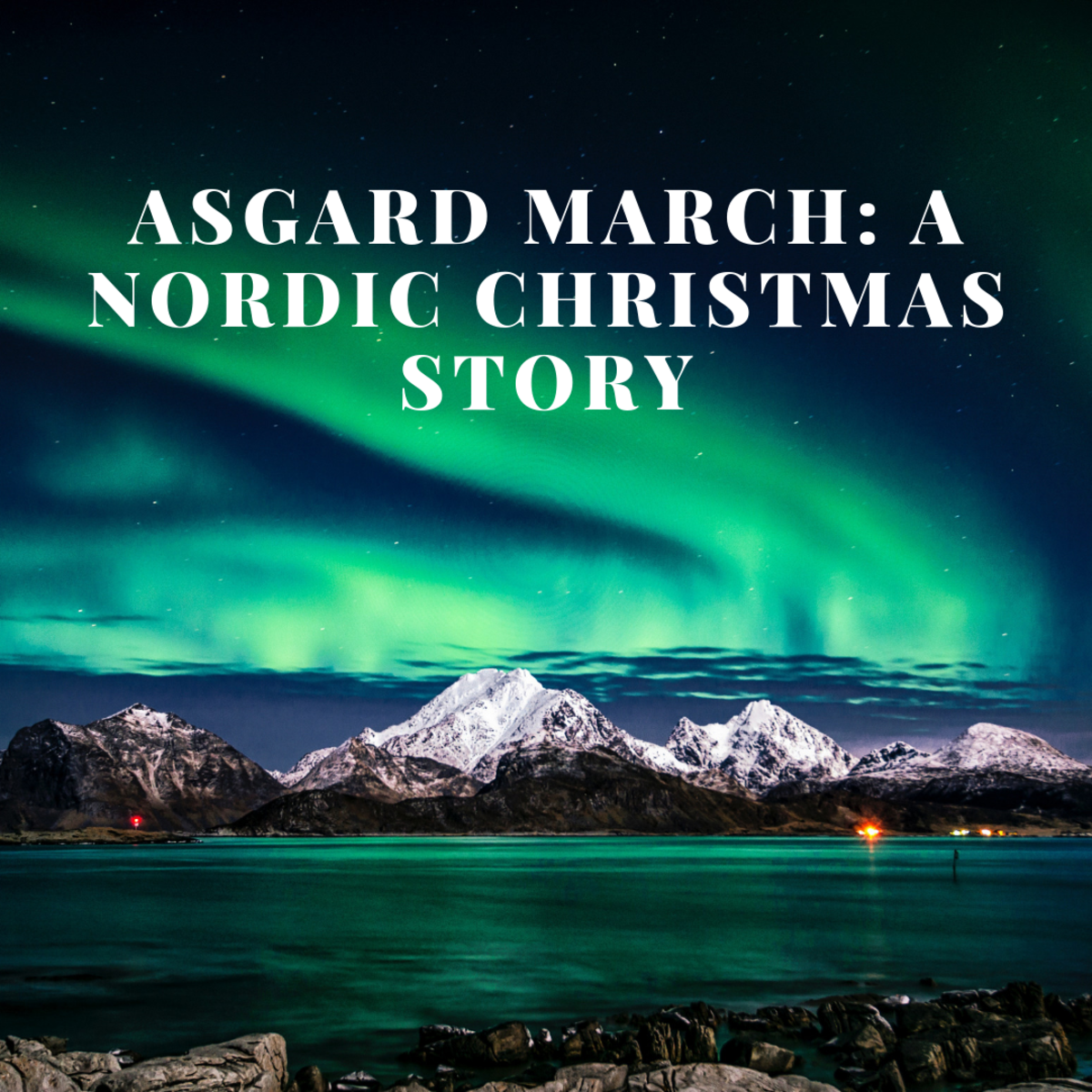 Asgard March: A Nordic Christmas Story