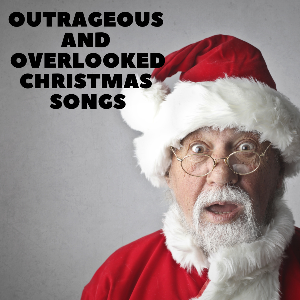 10 Overlooked Christmas Songs