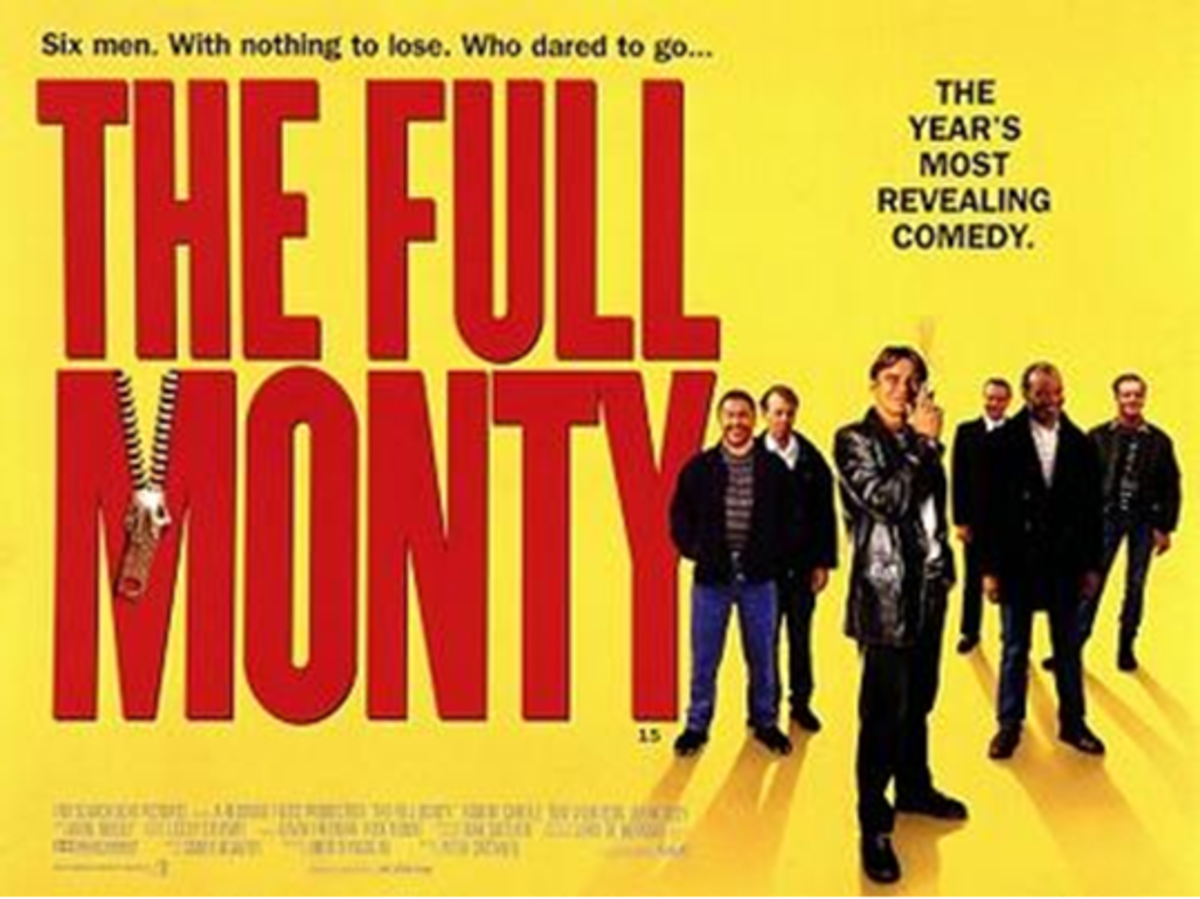 Should I Watch..? 'The Full Monty'