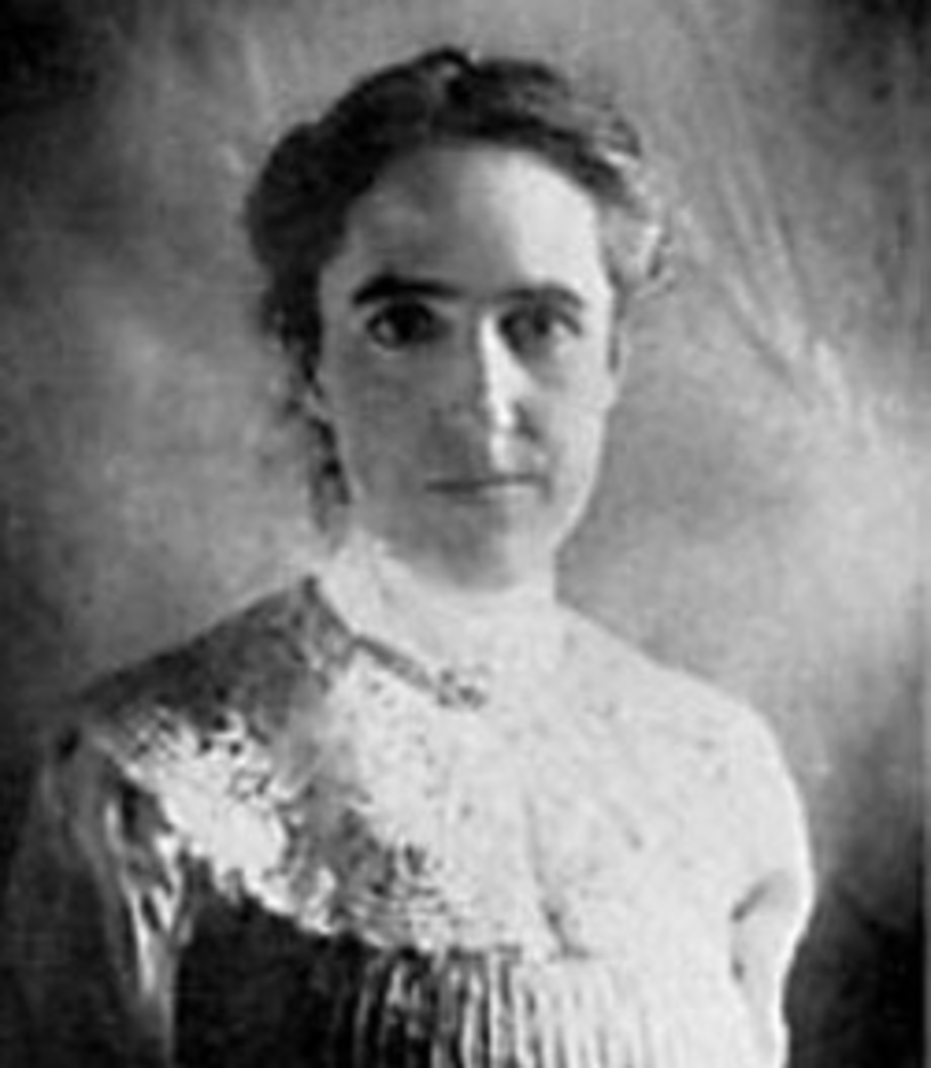 Sybil Ludington- Rode 40 miles to warn Revolutionaries that the British were attacking Danbury
