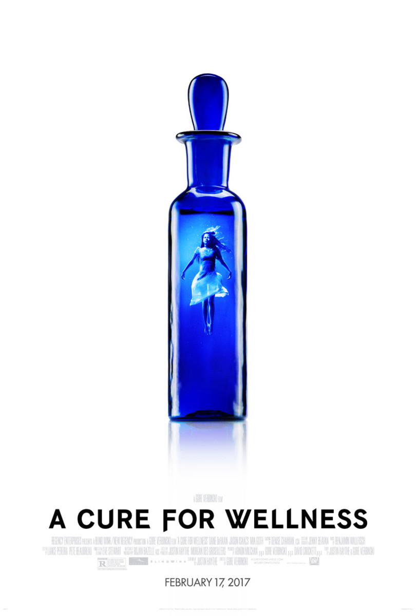 'A Cure for Wellness' 2017 Explanation and Review