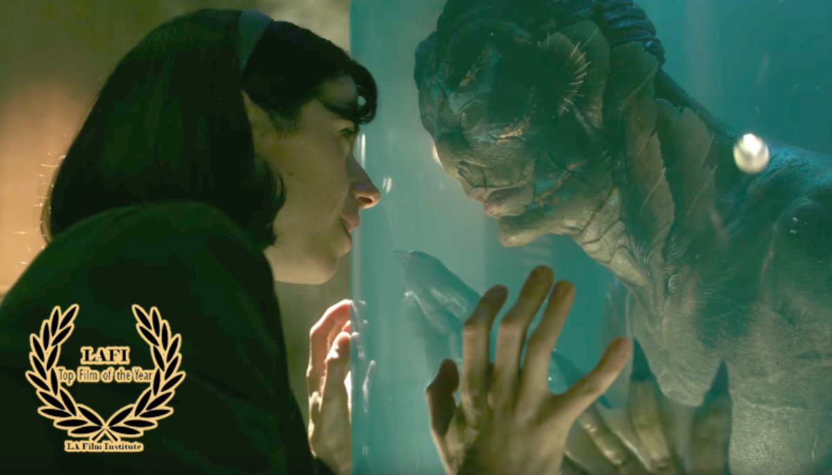 'The Shape of Water' Review: Time to Believe in Magic Again