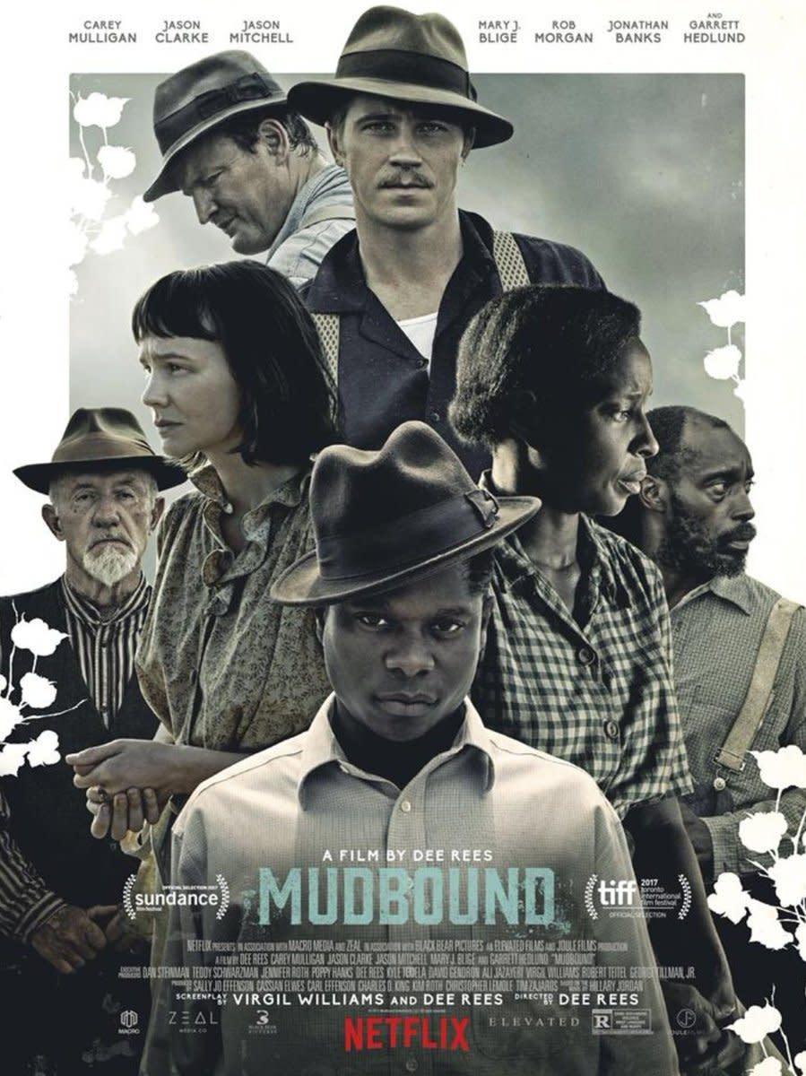 """""""Mudbound"""" Movie Review"""