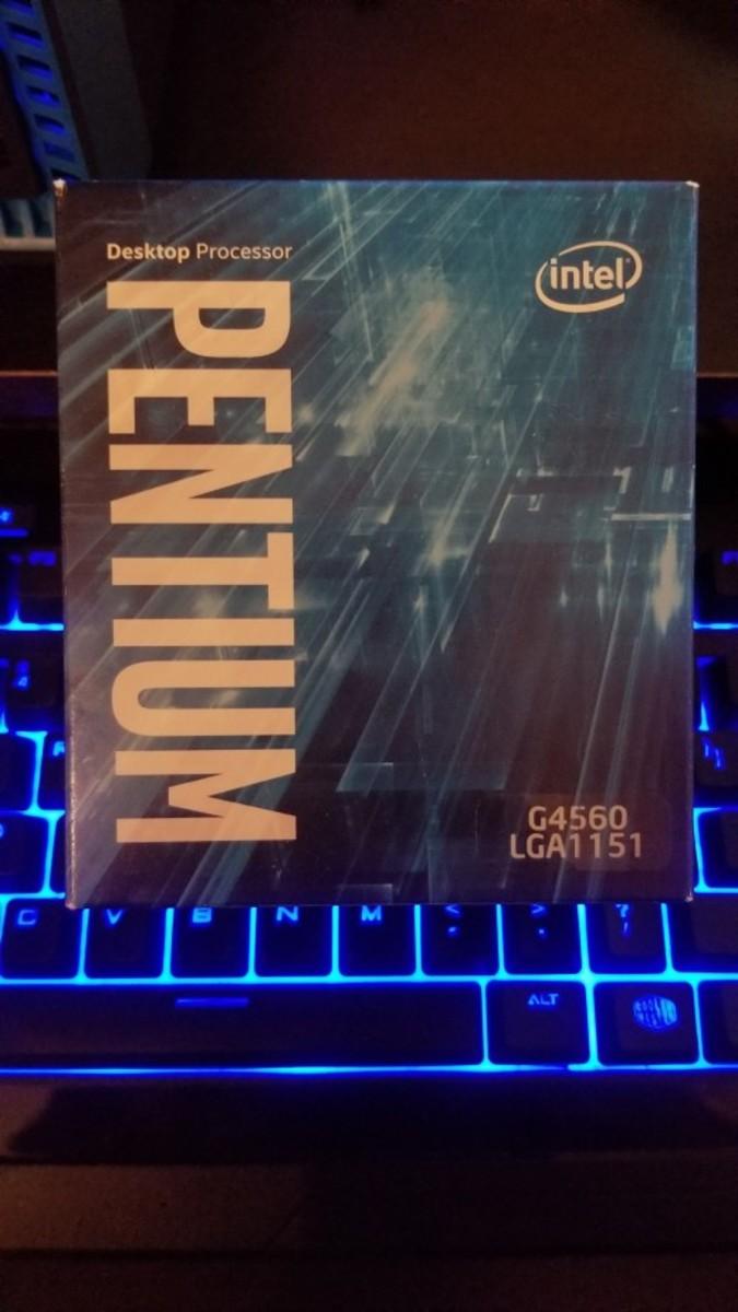 Intel Pentium G4560 vs AMD Ryzen 3 1200 With Benchmarks | TurboFuture