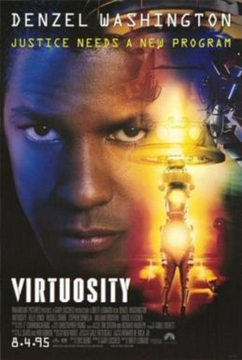 Should I Watch..? 'Virtuosity'