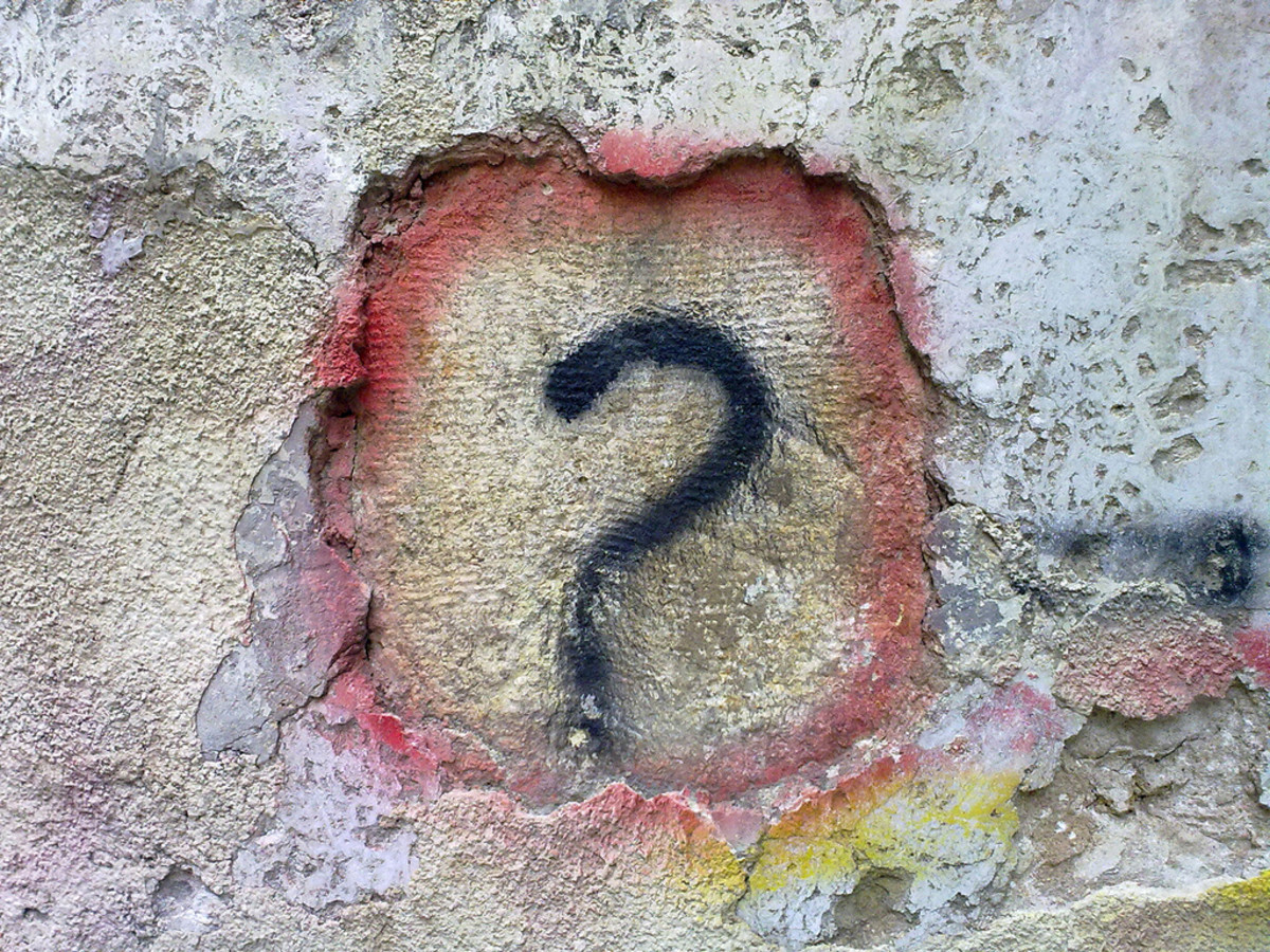 4 Frequently Asked Questions About Narcissists and the Surprisingly Unimportant Answers
