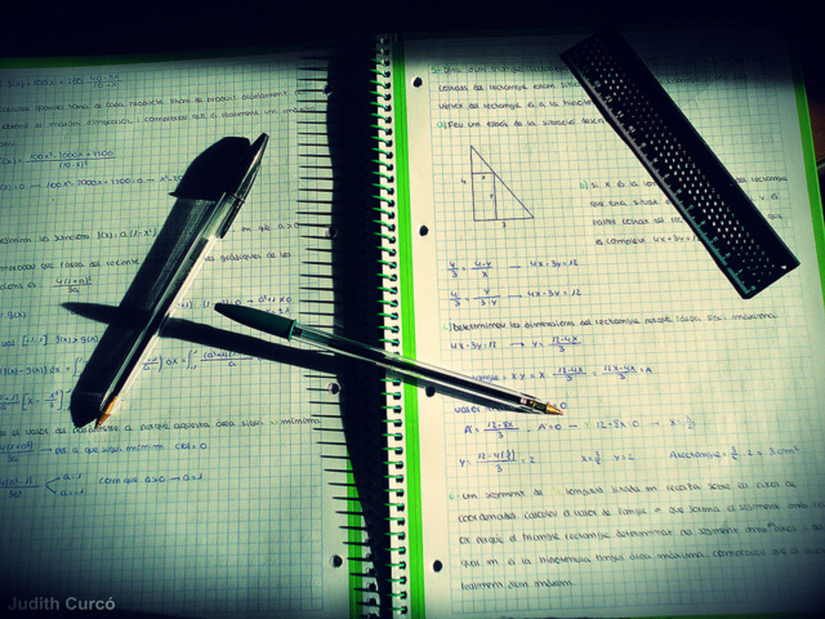 Simple Mathematics Questions That Every Parent Should Know