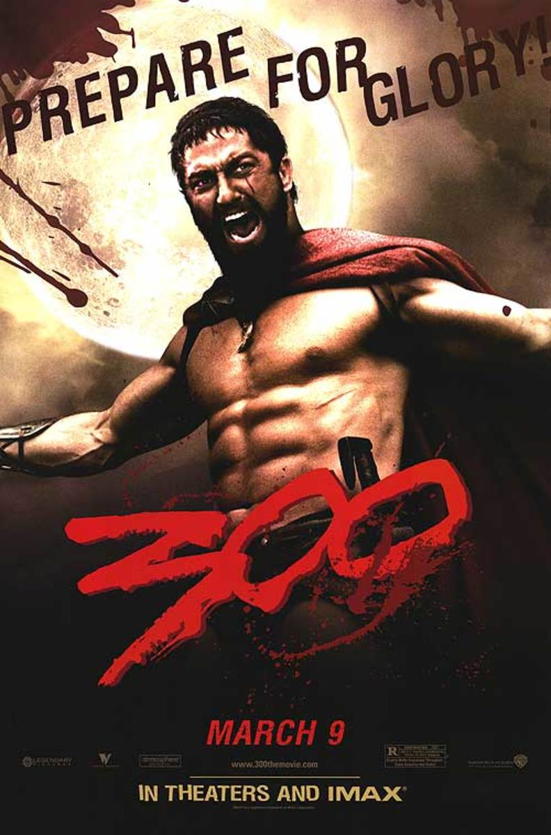Should I Watch..? '300'
