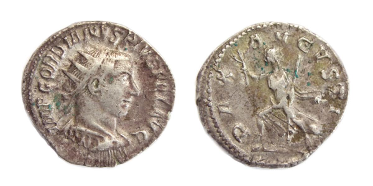 Pax Romana: Peace During War