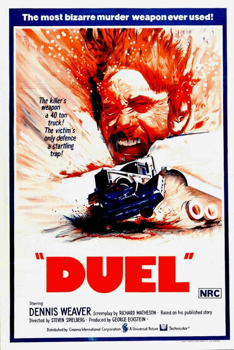 Film Review: Duel