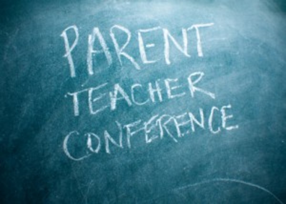 What Every Parent Should Know About Parent-Teacher Interviews