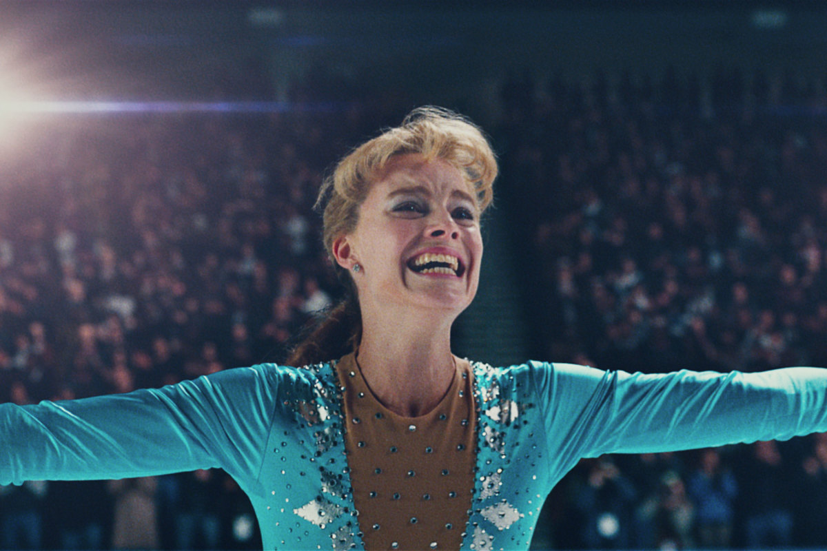 I, Terrified: A Look Inside the New Tonya Harding Flick