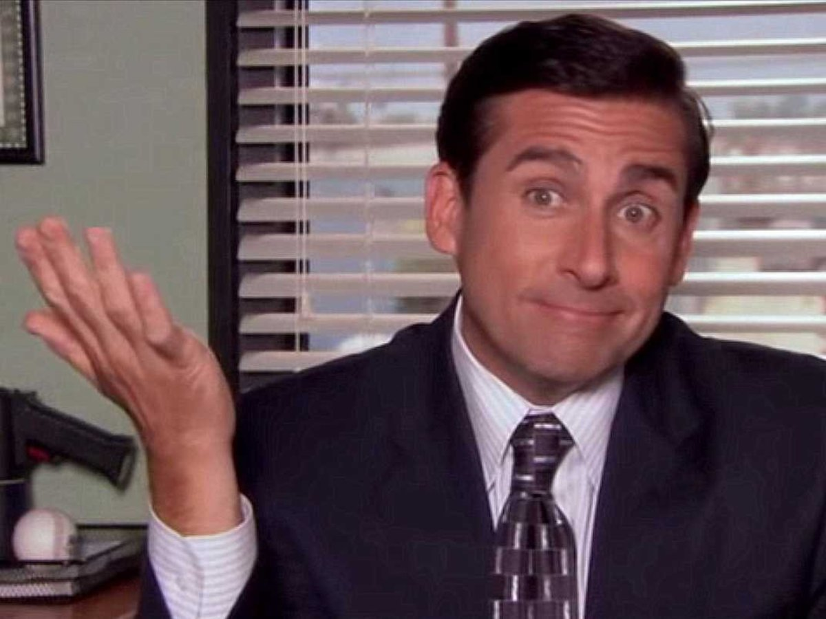 "Why Everyone in ""The Office"" Is a Terrible Human Being"