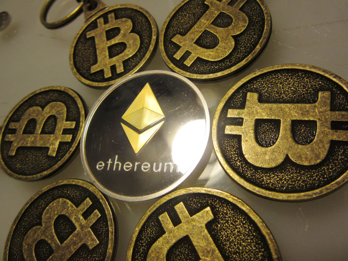 Ethereum Reaches an Incredible New High!