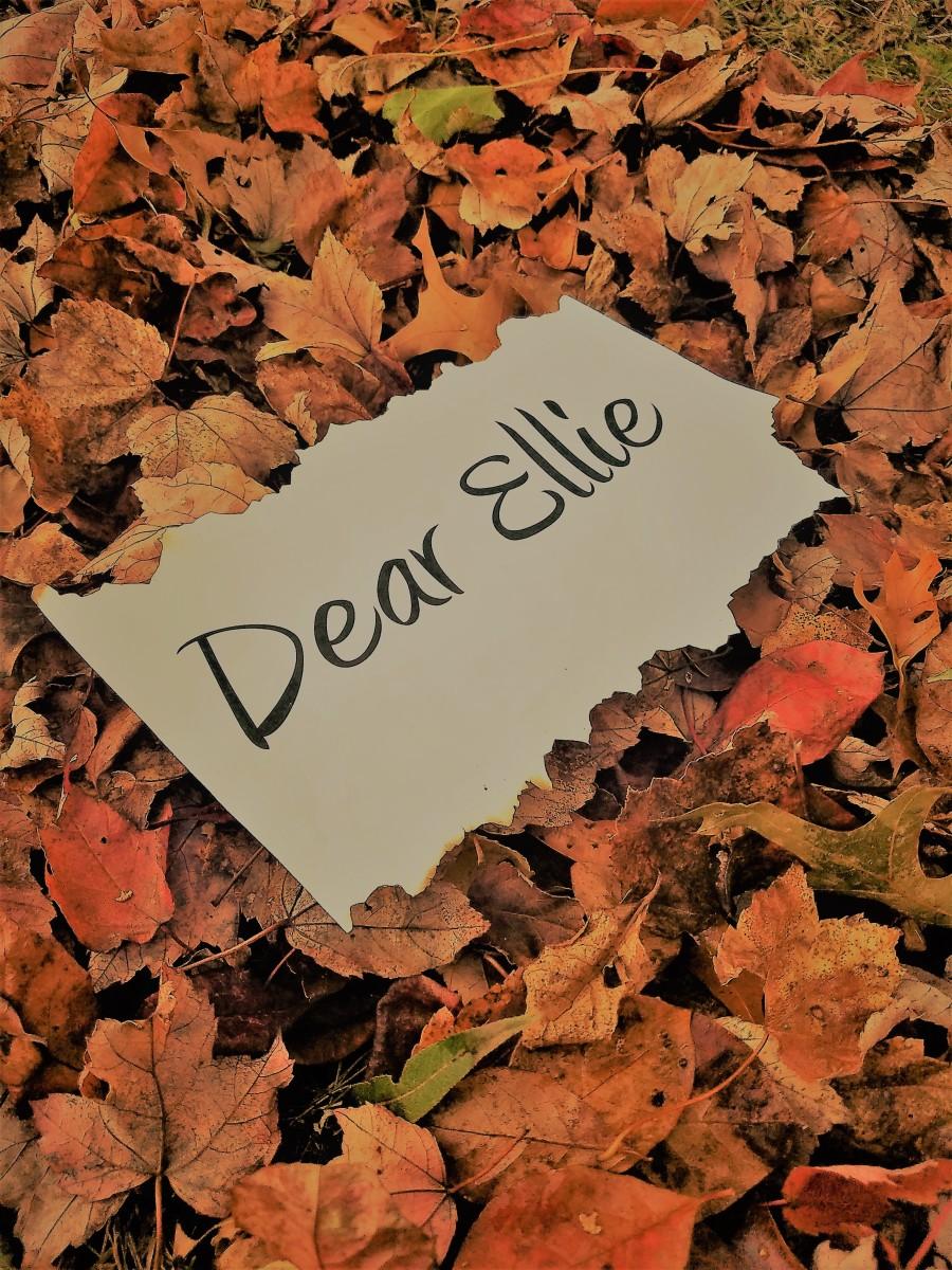 Dear Ellie - Part 33