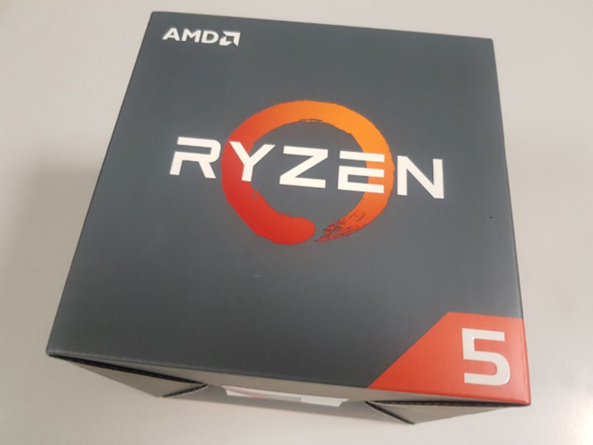 AMD Ryzen 5 1600 vs Intel Core i7-7700K