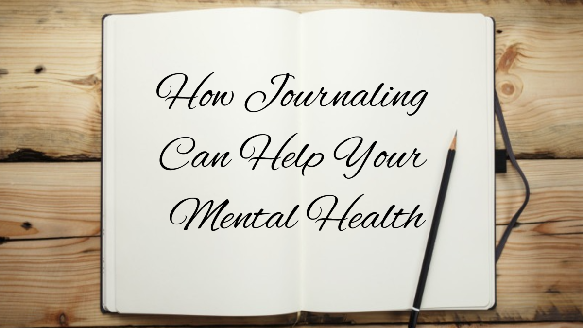 How Journaling Can Help Your Mental Health