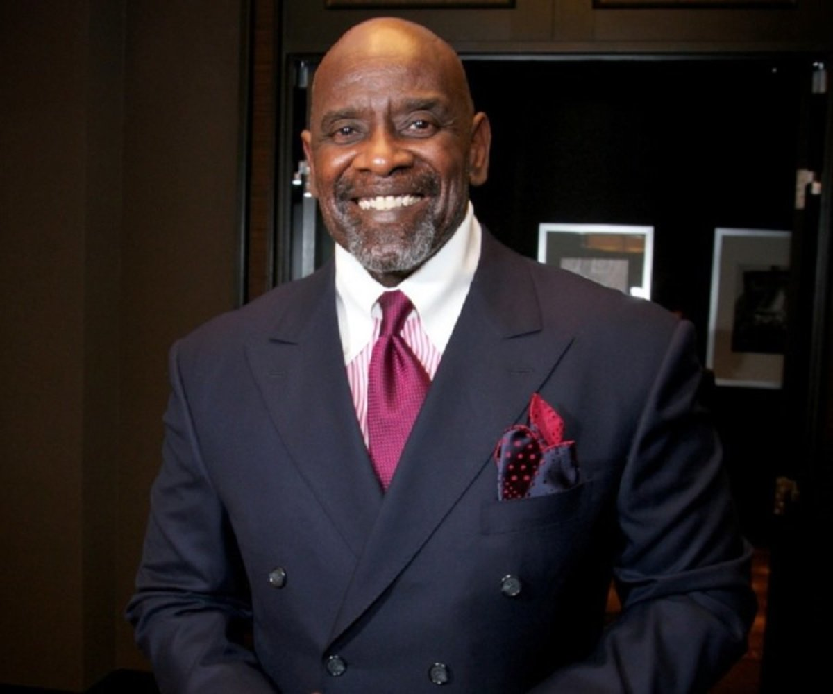 "Chris Gardner: The Inspiration for the Movie ""The Pursuit of Happyness"""