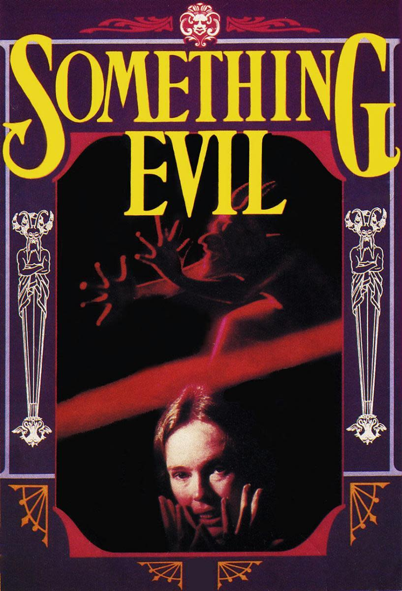 Film Review: Something Evil