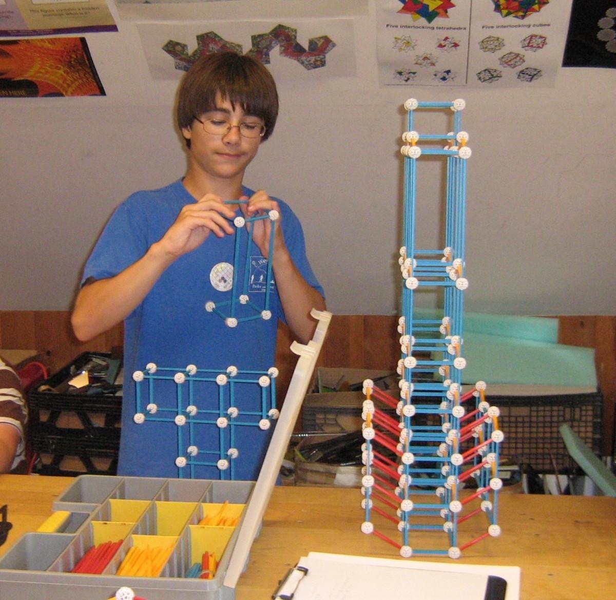 Review of K-12 Homeschool Math Curricula