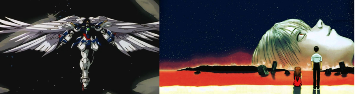 Why Endless Waltz Is Better Than The End of Evangelion