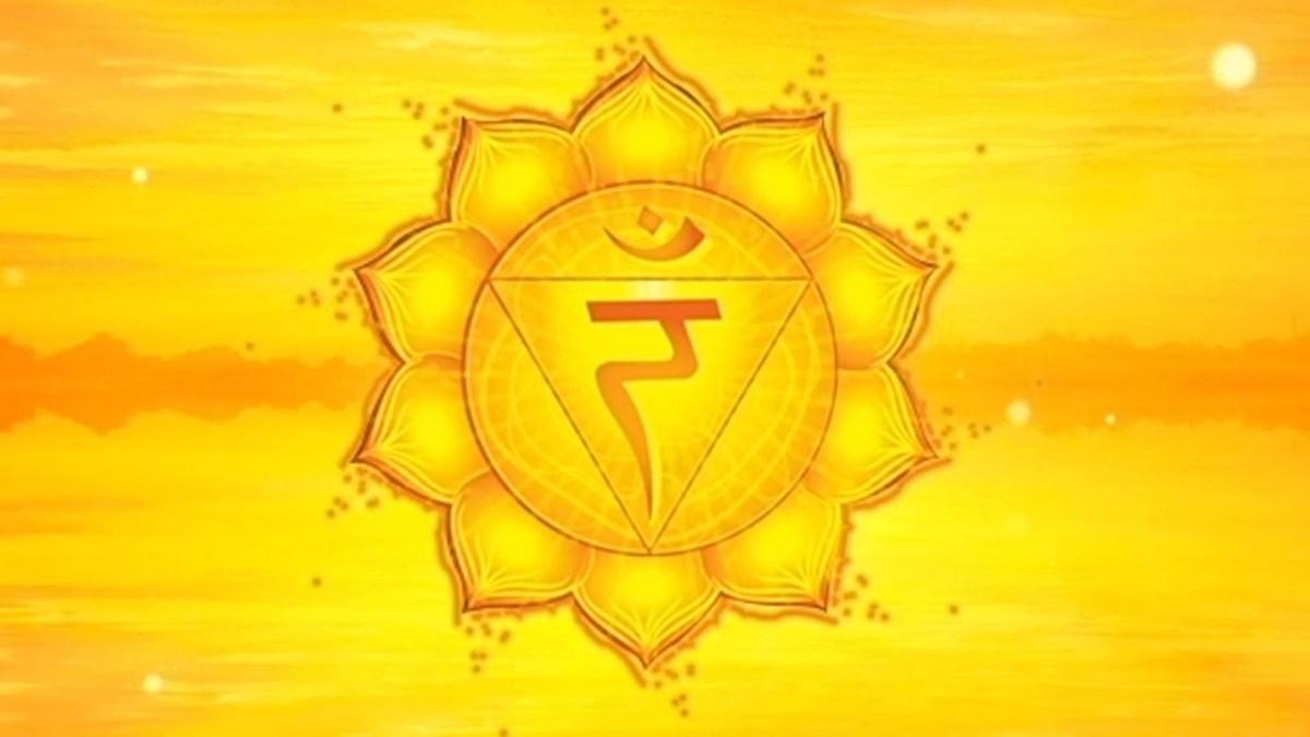 Chakra Energy Centers: The Solar Plexus Chakra