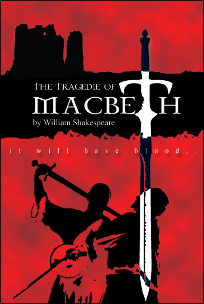 an analysis of william shakespeares playmacbeth Songs that relate to macbeth essays and research papers the play macbeth by william shakespeare is a perfect example of in shakespeares famous.